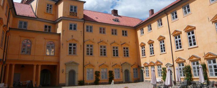 Schloss Eutin (Innenhof)