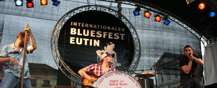 Bluesfest Eutin