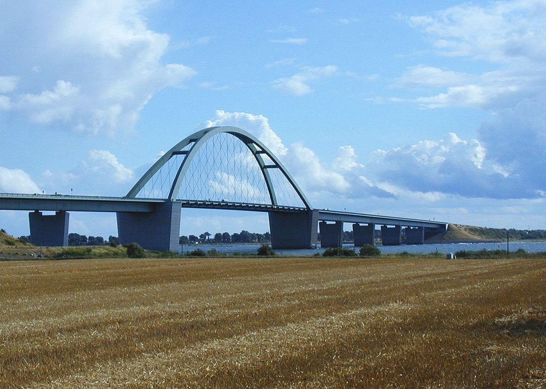 Fehmarnsund-Brücke