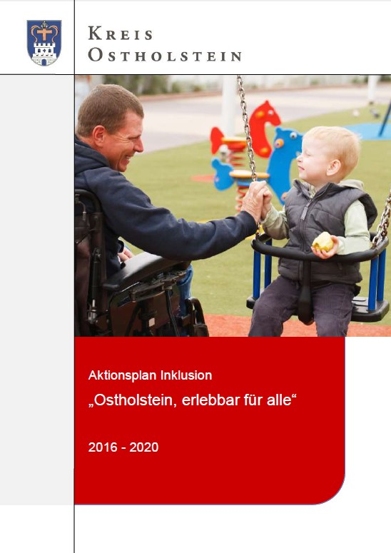 Aktionsplan Inklusion - Ostholstein, erlebbar für alle