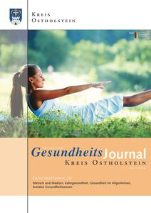 Gesundeits-Journal Kreis Ostholstein